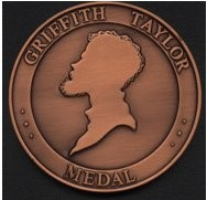Griffith Taylor Medal